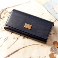 女性用長財布